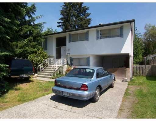 Main Photo: 3570 ST ANNE Street in Port_Coquitlam: Glenwood PQ House for sale (Port Coquitlam)  : MLS®# V769896