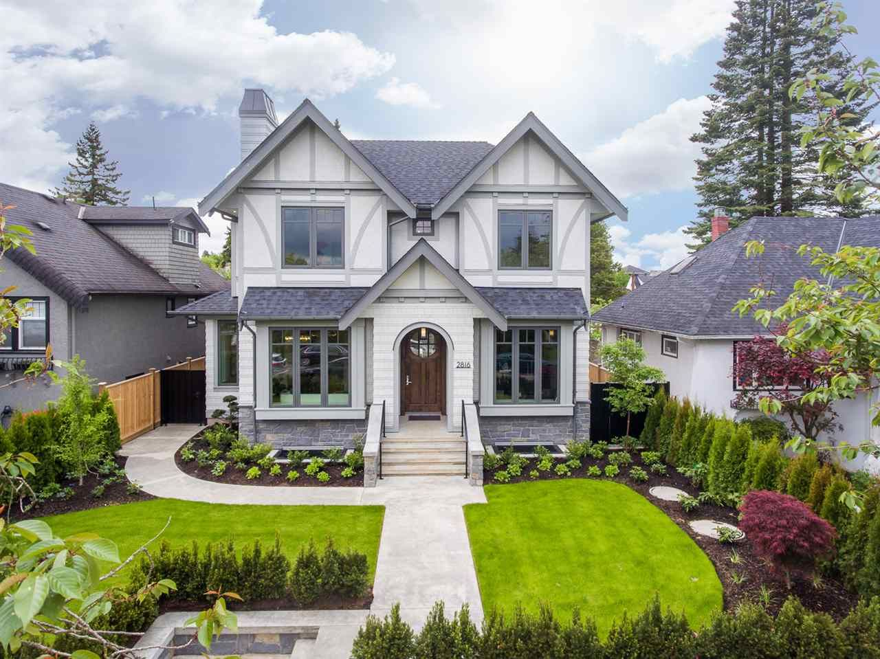 """Photo 27: Photos: 2816 W 30TH Avenue in Vancouver: MacKenzie Heights House for sale in """"MACKENZIE HEIGHTS"""" (Vancouver West)  : MLS®# R2456722"""