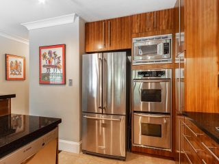 """Photo 17: 203 668 W 16TH Avenue in Vancouver: Cambie Condo for sale in """"The Mansions"""" (Vancouver West)  : MLS®# R2606926"""