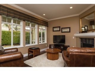 """Photo 10: 31 15450 ROSEMARY HEIGHTS Crescent in Surrey: Morgan Creek Townhouse for sale in """"THE CARRINGTON"""" (South Surrey White Rock)  : MLS®# R2133109"""
