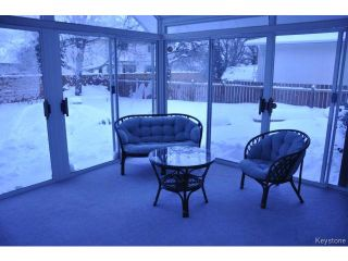 Photo 9: 713 Laxdal Road in WINNIPEG: Charleswood Residential for sale (South Winnipeg)  : MLS®# 1400736