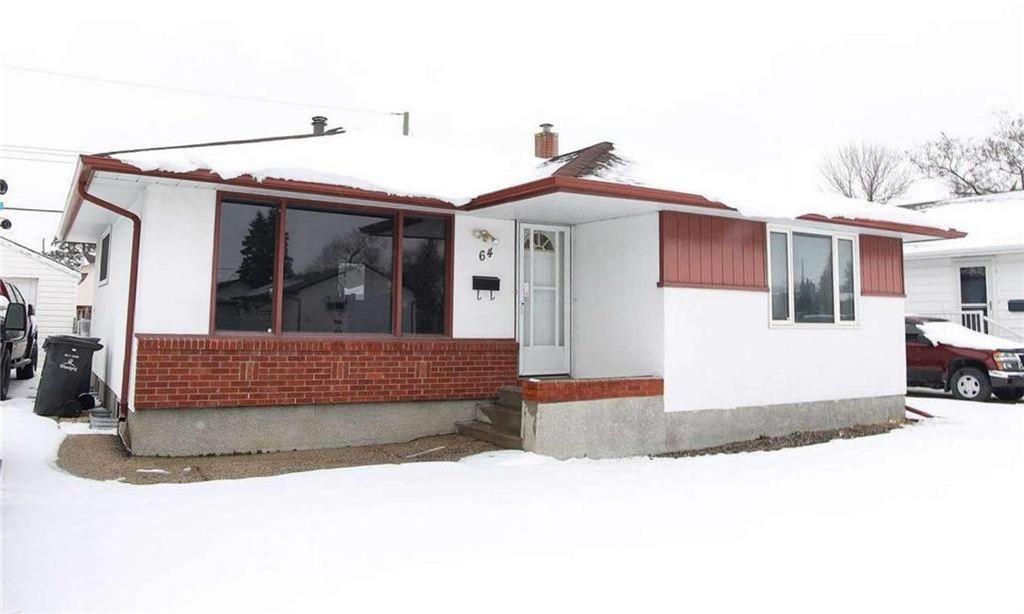 Main Photo: 64 Conifer Crescent in Winnipeg: Windsor Park Residential for sale (2G)  : MLS®# 202108586