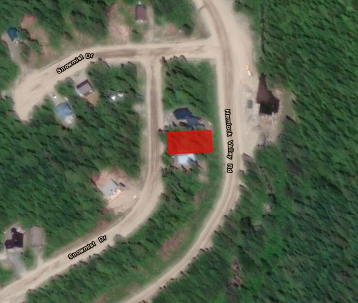 Main Photo: 47065 SNOWMIST Drive: Land for sale in Mission: MLS®# R2542207