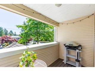 """Photo 24: 210 5977 177B Street in Surrey: Cloverdale BC Condo for sale in """"THE STETSON"""" (Cloverdale)  : MLS®# R2482496"""