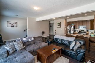 Photo 8: 408 467 S TABOR Boulevard in Prince George: Heritage Townhouse for sale (PG City West (Zone 71))  : MLS®# R2401444
