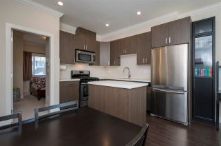"""Photo 6: 11 8391 WILLIAMS Road in Richmond: Saunders Townhouse for sale in """"Southarm Gardens"""" : MLS®# R2568784"""