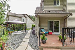 "Photo 34: 31 46791 HUDSON Road in Chilliwack: Promontory Townhouse for sale in ""Walker Creek"" (Sardis)  : MLS®# R2466009"