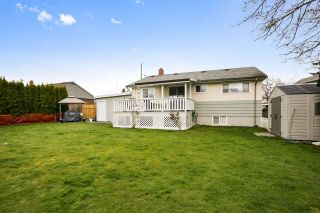 Photo 15: 46626 FRASER Avenue in Chilliwack: Chilliwack E Young-Yale House for sale : MLS®# R2565870