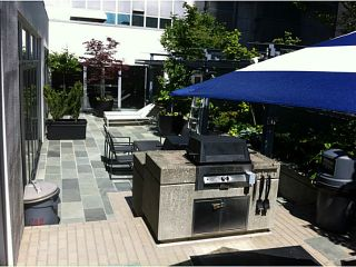 "Photo 18: 1208 989 NELSON Street in Vancouver: Downtown VW Condo for sale in ""Electra"" (Vancouver West)  : MLS®# V1072003"