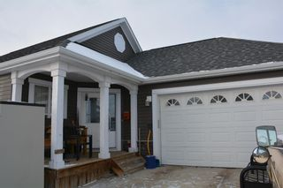 Main Photo: 63 MACKENZIE Crescent in Lacombe: MacKenzie Ranch Residential for sale : MLS®# A1066264