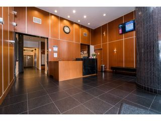 "Photo 25: 3404 833 SEYMOUR Street in Vancouver: Downtown VW Condo for sale in ""Capitol Residences"" (Vancouver West)  : MLS®# R2458975"