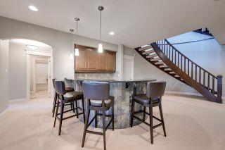Photo 34: 3110 WATSON Green in Edmonton: Zone 56 House for sale : MLS®# E4244955