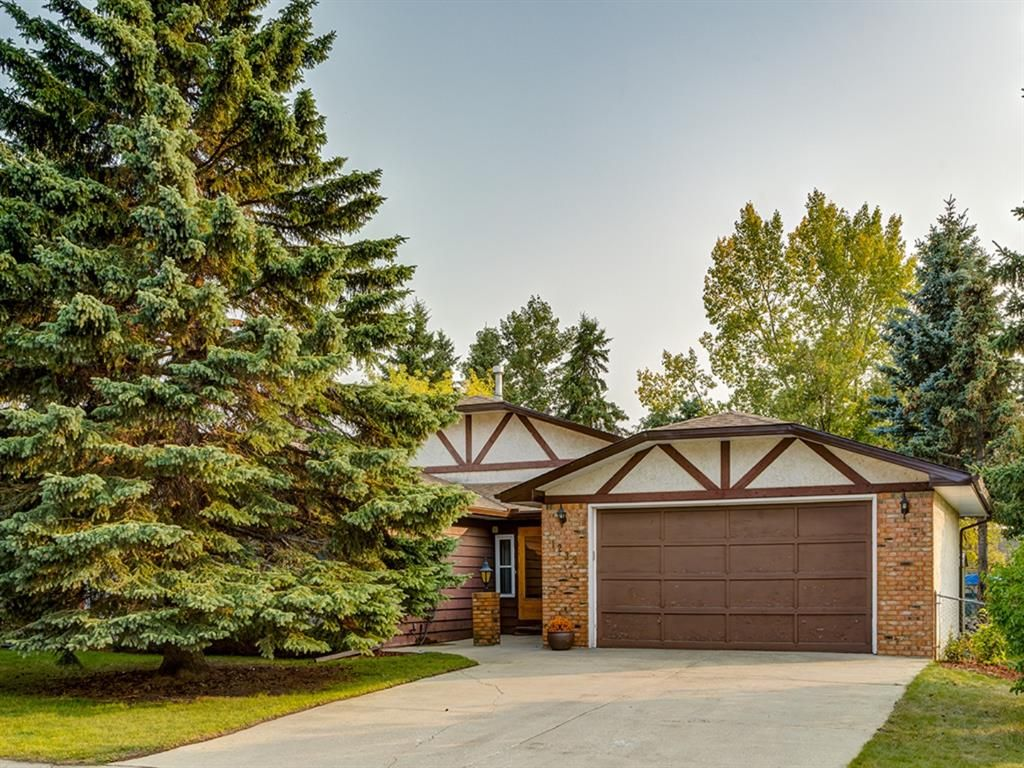 Main Photo: 1233 Smith Avenue: Crossfield Detached for sale : MLS®# A1034892
