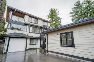 Photo 40: 450 WILSON Street in New Westminster: Sapperton House for sale : MLS®# R2586505