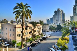 Photo 23: DOWNTOWN Condo for sale : 1 bedrooms : 889 Date #203 in San Diego