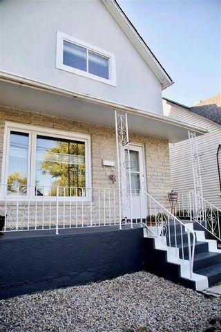 Photo 36: 260 Reitta Street in Winnipeg: Weston Residential for sale (5D)  : MLS®# 202023186