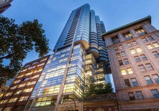 Main Photo: 2103 838 W HASTINGS Street in Vancouver: Downtown VW Condo for sale (Vancouver West)  : MLS®# R2577322