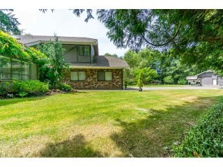 Photo 5: 2095 204A Street in Langley: Brookswood Langley House for sale : MLS®# F1450193