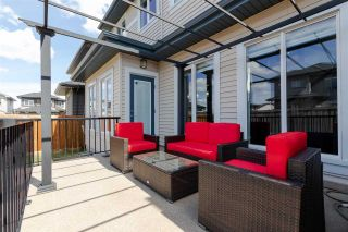 Photo 46: 1327 AINSLIE Wynd in Edmonton: Zone 56 House for sale : MLS®# E4244189