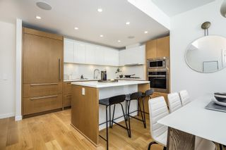 """Photo 3: 305 788 ARTHUR ERICKSON Place in West Vancouver: Park Royal Condo for sale in """"Evelyn by Onni"""" : MLS®# R2597898"""