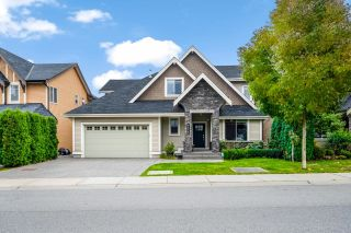 Main Photo: 7838 211 Street in Langley: Willoughby Heights House for sale : MLS®# R2625342