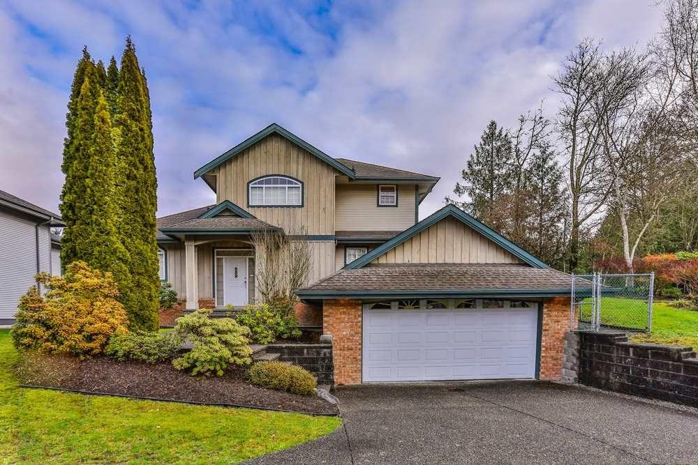 "Main Photo: 11420 COTTONWOOD Drive in Maple Ridge: Cottonwood MR House for sale in ""COTTONWOOD"" : MLS®# R2424660"