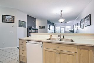 Photo 8: 303 495 78 Avenue SW in Calgary: Kingsland Apartment for sale : MLS®# A1120349