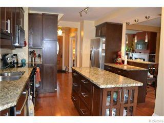 Photo 6: 318 Linwood Street in Winnipeg: St James Residential for sale (West Winnipeg)  : MLS®# 1614080