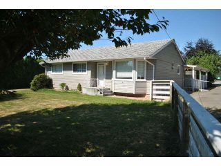 "Main Photo: 1091 248 Street in Langley: Otter District House for sale in ""Otter District"" : MLS®# F1446986"