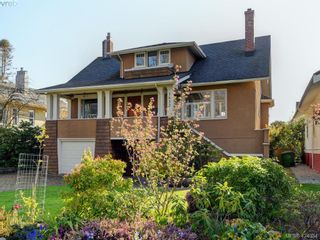 Photo 24: 1632 Hollywood Cres in VICTORIA: Vi Fairfield East House for sale (Victoria)  : MLS®# 837453