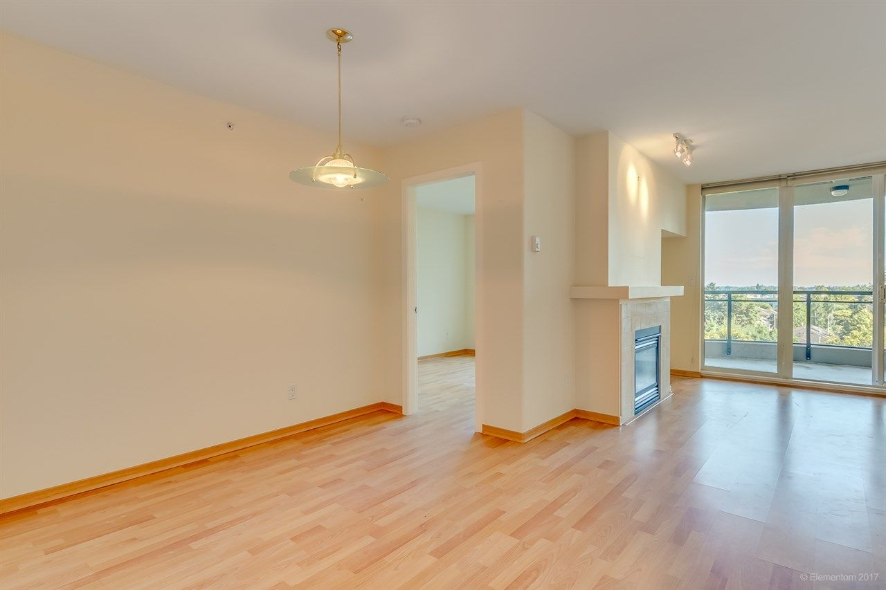 """Photo 6: Photos: 805 8460 GRANVILLE Avenue in Richmond: Brighouse South Condo for sale in """"THE PALMS"""" : MLS®# R2183275"""