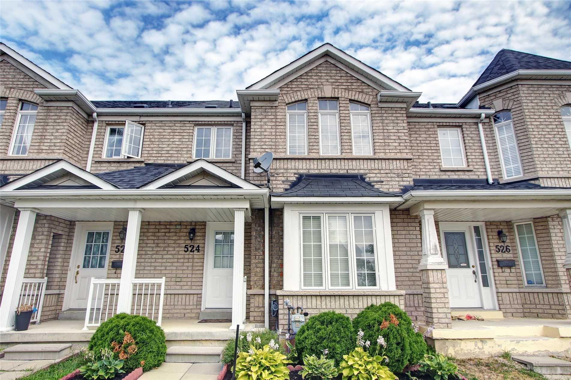 Main Photo: 524 Bur Oak Avenue in Markham: Berczy House (2-Storey) for sale : MLS®# N4529567