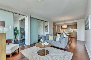"""Photo 6: 508 1675 W 8TH Avenue in Vancouver: Kitsilano Condo for sale in """"Camera by Intracorp"""" (Vancouver West)  : MLS®# R2604147"""
