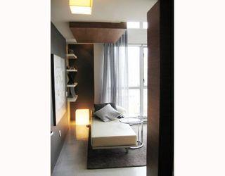 Photo 8: 1807 1238 Richards St in Metropolis: Home for sale : MLS®# v654586