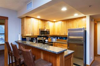 "Photo 5: 202 2036 LONDON Lane in Whistler: Whistler Creek Condo for sale in ""Legends"" : MLS®# R2228690"
