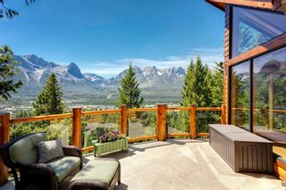 Photo 22: 26 Juniper Ridge: Canmore Residential for sale : MLS®# A1010283
