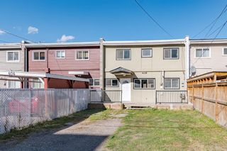 Main Photo: 406 Garry Crescent NE in Calgary: Greenview Row/Townhouse for sale : MLS®# A1150418