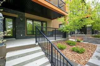 Photo 5: 309 Valley Ridge Manor NW in Calgary: Valley Ridge Row/Townhouse for sale : MLS®# A1112163