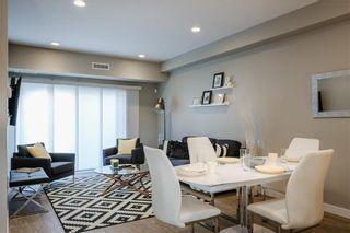 Photo 4: 115 1505 Molson Street in Winnipeg: Oakwood Estates Condominium for sale (3H)  : MLS®# 202123962