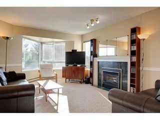 Photo 3: 219 1215 LANSDOWNE Drive in Coquitlam: Home for sale : MLS®# V936531