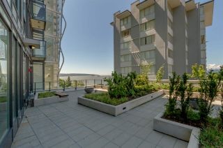 """Photo 18: 806 1221 BIDWELL Street in Vancouver: West End VW Condo for sale in """"Alexandra"""" (Vancouver West)  : MLS®# R2019706"""