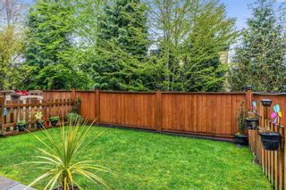 Photo 19: 24 18701 66 AVENUE in Surrey: Cloverdale BC Townhouse for sale (Cloverdale)  : MLS®# R2358136