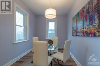 Photo 7: 8 CHRISTIE STREET in Ottawa: House for sale : MLS®# 1261249
