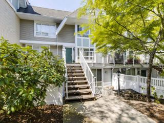 Photo 1: 132 6588 SOUTHOAKS Crescent in Burnaby: Highgate Townhouse for sale (Burnaby South)  : MLS®# R2600972