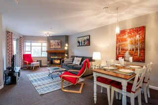 """Main Photo: 322 4360 LORIMER Road in Whistler: Whistler Village Condo for sale in """"Marketplace Lodge"""" : MLS®# R2619690"""