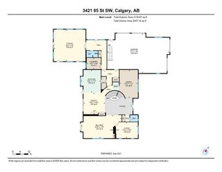 Photo 23: 3421 85 Street SW in Calgary: Springbank Hill Detached for sale : MLS®# A1153058