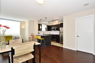 "Photo 8: 1405 7225 ACORN Avenue in Burnaby: Highgate Condo for sale in ""Axis"" (Burnaby South)  : MLS®# R2302118"