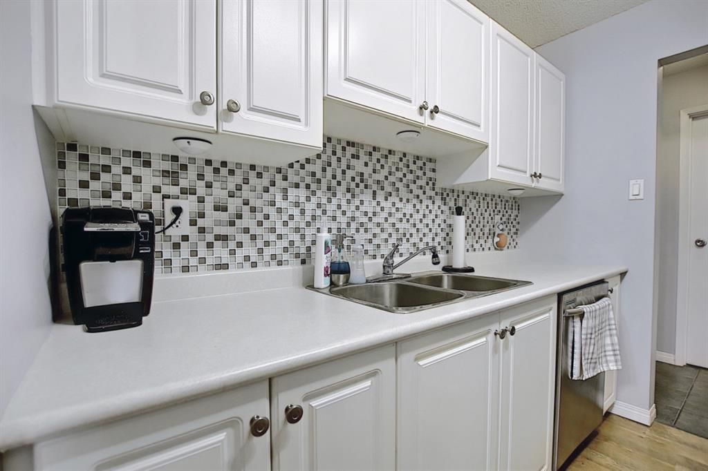 Photo 5: Photos: 104 30 Mchugh Court NE in Calgary: Mayland Heights Apartment for sale : MLS®# A1123350