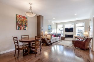 Photo 10: 8553 88 Street in Edmonton: Zone 18 House Half Duplex for sale : MLS®# E4229581