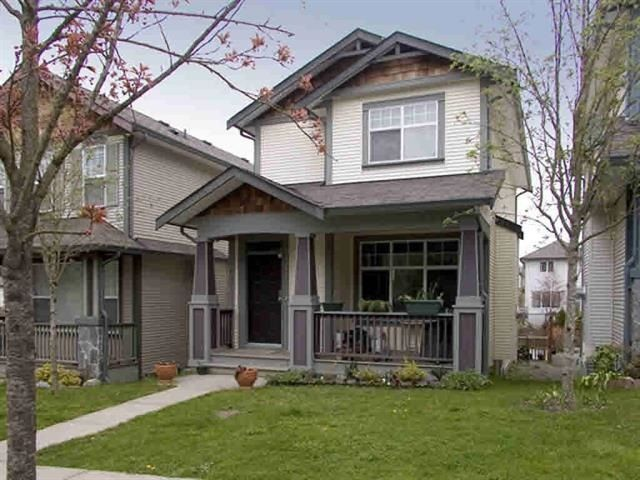 """Main Photo: 24311 102 Avenue in Maple Ridge: Albion House for sale in """"Country Lane"""" : MLS®# R2335521"""